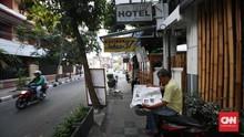 Satgas Mafia Tanah Usut Kasus Lahan Kebon Sirih Rp180 Miliar