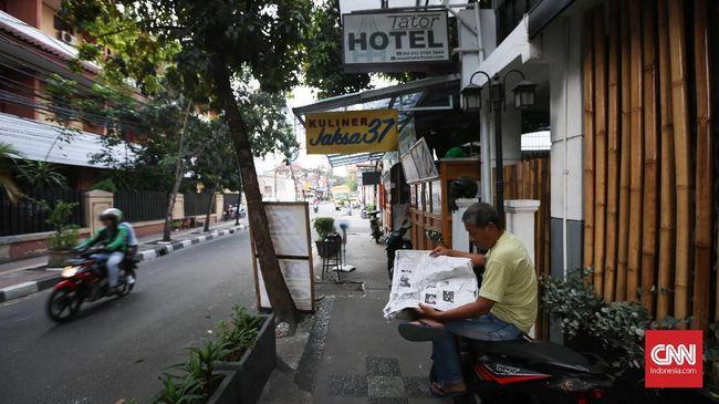 Satgas Mafia Tanah Polda Metro Jaya kasus mengusut kasus mafia tanah bermodus penipuan penjualan lahan senilai Rp180 miliar di Kebon Sirih, Jakarta Pusat.