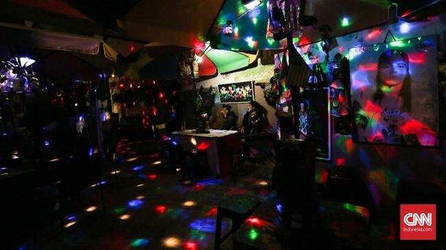 PAN Usul Tempat Hiburan Malam di Jakarta Ditutup Total