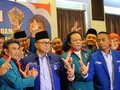 Kader Idaman Maju Caleg Wajib Terdaftar Anggota PAN