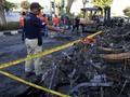 Lima Negara Keluarkan Imbauan Perjalanan terkait Bom Surabaya