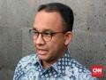 Buntut Virus Corona, Anies Setop Izin Keramaian di Jakarta
