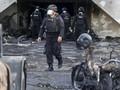 PBB, Uni Eropa Mengutuk dengan Keras Teror Bom Surabaya