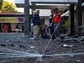 Bom Surabaya Bisa Berdampak pada Kunjungan Wisatawan
