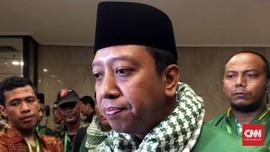 Jokowi dan Romy Dilaporkan ke Bawaslu Soal Strategi Ala Trump