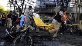 Cerita Perekrut JAD soal Krisis Regenerasi Simpatisan ISIS