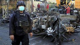 Iran Kecam Bom Surabaya, Serukan Persatuan Lawan Teroris