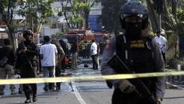 Pengamat: Bom Surabaya Bentuk Jihad Tanpa Pemimpin
