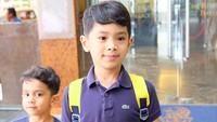<p>Tahun ini Karan berumur 8 tahun dan Neel berumur 5 tahun. (Foto: Instagram/ @bungazainal05)</p>