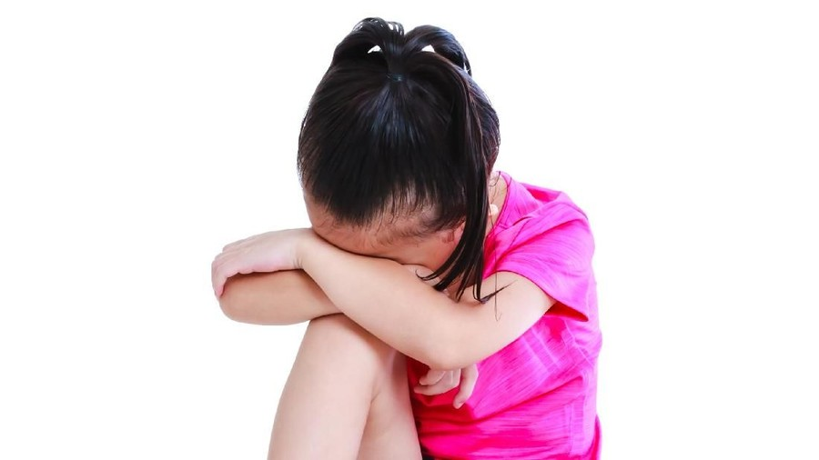 Kisah Gadis yang Melawan Bullying dengan Mencukur Habis Rambutnya