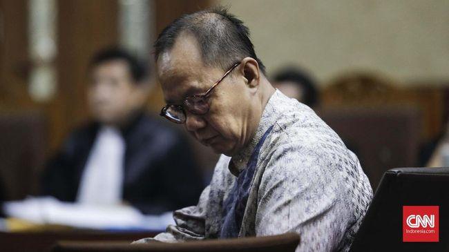 Syafruddin Arsyad Tumenggung menyebut audit investigatif BPK telah menyimpang dari ketentuan dan tak memenuhi standar pemeriksaan keuangan.