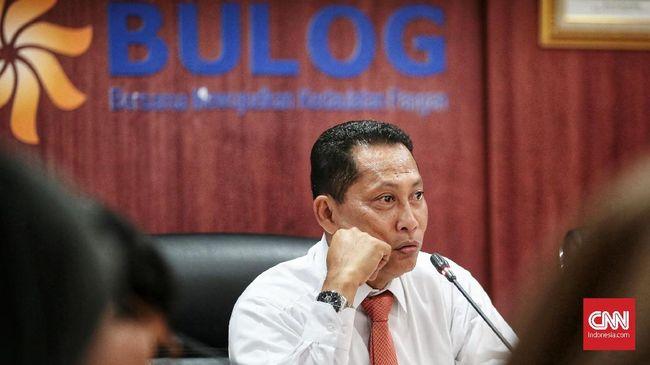 Direktur Utama Bulog Budi Waseso (Buwas) menyebut penyimpangan beras miskin dalam program Bantuan Pangan Nontunai mencapai Rp5 triliun.