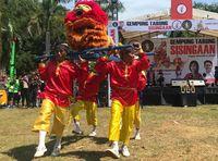 Permalink to Kabupaten Subang Akan Dihebohkan oleh Festival Sisingaan 2018