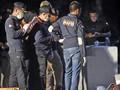 Densus 88 Tangkap Dua Terduga Teroris di Sidoarjo