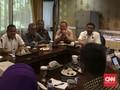 PPP Sebut RUU Terorisme Bisa Tuntas Sebelum Lebaran