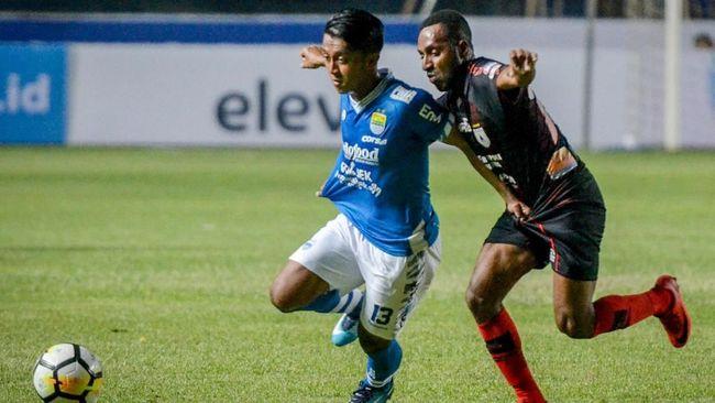 Pelatih Persipura Jayapura Peter Butler mengungkapkan kunci sukses Mutiara Hitam yang sukses memuncaki klasemen sementara Liga 1 2018.