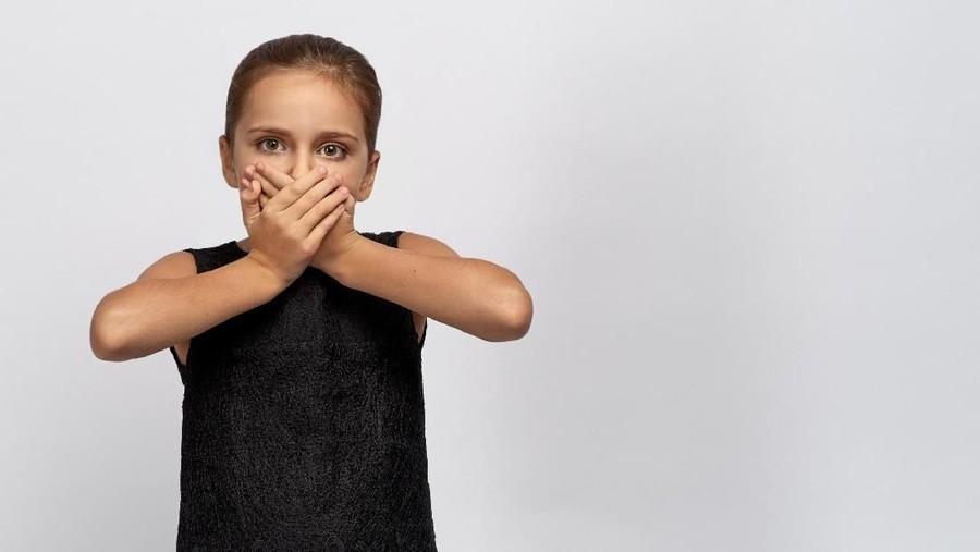 Apakah Anak Usia Tujuh Tahun Bisa Berkata Jujur?