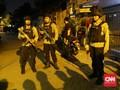 Ketua Pansus Terorisme Berharap Aparat Tak Salah Tangkap