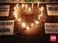 Malaysia Kecam Bom Surabaya, Imbau Warganya Waspada