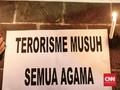 Polisi Amankan Dua Bom Rakitan di Lampung dan Kalbar