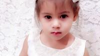 <p>Sehat-sehat terus gadis kecil kesayangan Bunda Siti dan Ayah Cem Junet Perk. (Foto: Instagram/ @siti_kdi_perk)</p>