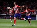 Jadwal Siaran Langsung Marseille vs Atletico Madrid