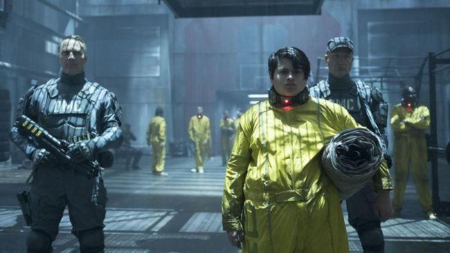 Aktor Julian Dennison, pemeran bocah mutan Russell dalam 'Deadpool 2,' dipastikan bergabung dengan produksi 'Godzilla vs. Kong' yang tayang pada 22 Mei 2020.