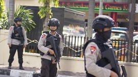 Kondisi Geografis, Tantangan Utama Pengamanan Pemilu di Kepri