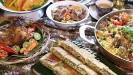 Rekomendasi Restoran Enak untuk Berbuka Puasa