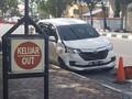 Kronologi Lengkap Penyerangan Mapolda Riau