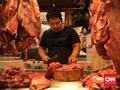 Wagub Sandiaga Sebut Harga Daging Naik Tapi Terjangkau