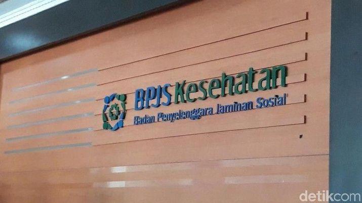 Kuartal I-2019, BPJS Berutang Rp 400 M ke Kimia Farma