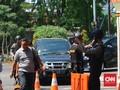 Mapolda Jatim Perketat Pengamanan Usai Serangan di Polda Riau