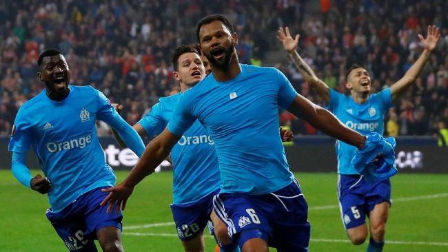 Marseille berharap bisa mengakhiri puasa gelar di kompetisi Eropa setelah terakhir kali menang Liga Champions pada tahun 1993.