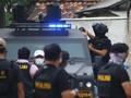 Densus 88 Tangkap Empat Terduga Teroris di Bekasi