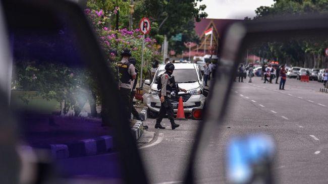 Kepala Biro Penerangan Masyarakat, Brigadir Jenderal M.Iqbal mengenang sosok Ipda Auzar yang tewas dalam serangan Mapolda Riau sebagai seorang pekerja keras.