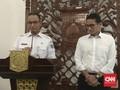 Respons Rentetan Teror, Anies Keluarkan Seruan Gubernur