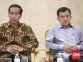JK soal Kebut Infrastruktur: Jokowi Pasti Dipilih Lagi