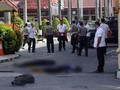 Warga Pekanbaru Takut Keluar Rumah Usai Teror Mapolda Riau