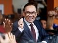 Anwar Ibrahim Lapor Aset Rp37,4 M ke Komisi Anti-Korupsi