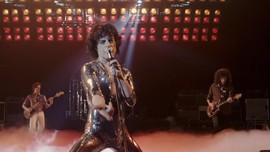 Aktor Bohemian Rhapsody Harapkan Sekuel Biopik Queen