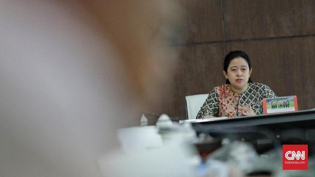 Untuk menyamakan visi dan misi terkait keamanan penyelenggaraan Asian Games 2018 di Jakarta dan Palembang, Menko PMK gelar rapat sinergi dengan Kemenkopolhukam.