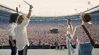 Adegan Klimaks Live Aid 'bohemian Rhapsody' Ternyata Disambut Hambar