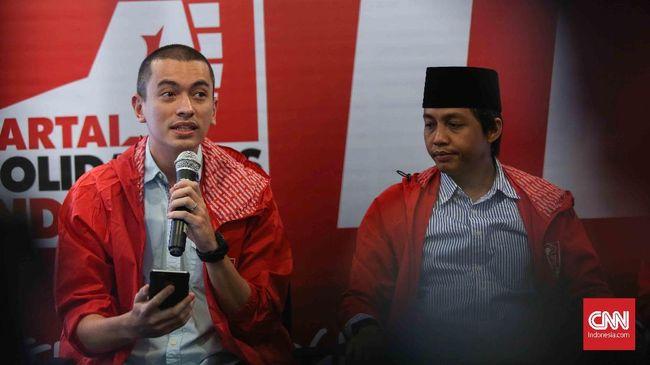 Ketua Fraksi Demokrat DPRD DKI Taufiqurrahman melaporkan Rian Ernest ke Polda Metro Jaya karena merasa dirugikan atas pernyataan Rian soal dugaan politik uang.
