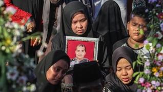 Menilik Kans Reinkarnasi Militansi NII di Era ISIS