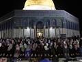 Replika Komplek Masjid Al-Aqsa Akan Dibangun di Bogor