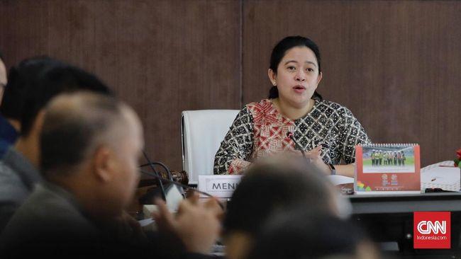 DPR juga mendukung Jokowi mengajukan usulan perubahan APBN agar anggaran bisa dimanfaatkan untuk menangani virus corona.