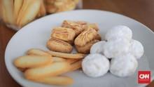 7 Bahaya Makan Kue Lebaran Berlebihan