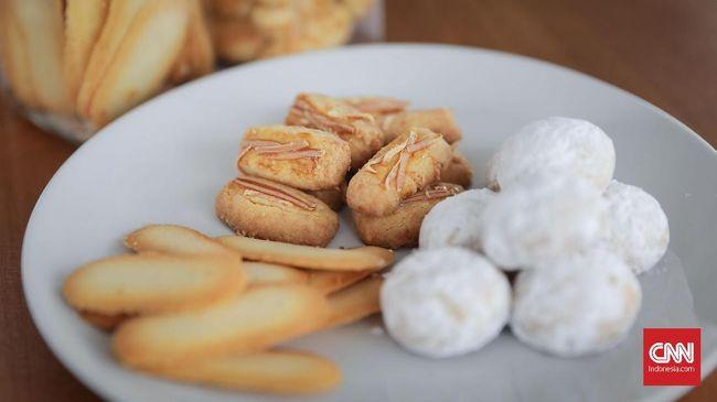 Proses pengocokan mentega dan gula atau mengayak tepung jika dilakukan dengan cara yang benar dapat menghasilkan kue kering yang sesuai harapan.