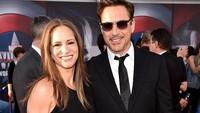 <p>Awet dan bahagia selalu ya Mr Iron Man dan keluarga. (Foto: Getty Images/Kevin Winter)</p>